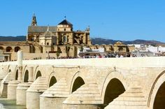 4-Day Spain Tour: Cordoba, Seville and Granada from Madrid - Lonely Planet