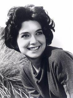 Suzanne Pleshette...