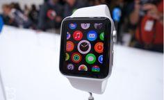 Apple Watch em Pré-Venda, já Esgotou