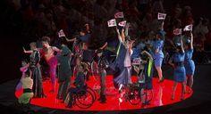 Llegan a su fin los Juegos Paralímpicos de Río de Janeiro | Radio Panamericana