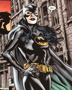 "Helena Bertinelli ""Huntress"" briefly took over as Batgirl - Google Search"