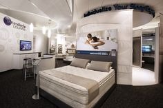 Have you visited a #SleepNumber store lately?