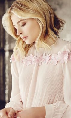 Chloe Moretz ♥