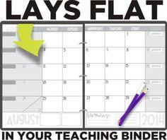 Month  Editable Planning Calendar Template August