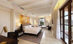 ***** HOTEL PARK HYATT MALLORCA, CANYAMEL, ÎLE DE MAJORQUE *****