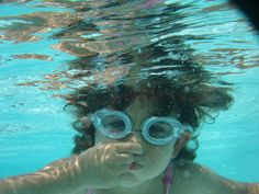 What I Wish I'd Known As An Age Group Swimmer