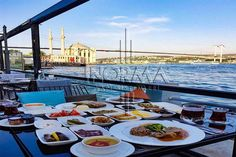 What are you saying about breakfast near the istanbul's bosphorus Alarm Set, Dublin, Dog Tags, Istanbul, Melbourne, Pergola, Competition, Florida, Breakfast