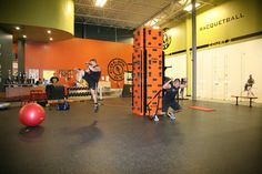Functional Gym Equipment | Fitwall