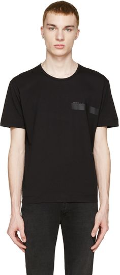 854fcbaa30 Diesel Black Gold - Black Logo T-Shirt Black And Gold Shirt