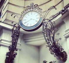 Ces horloges de grandes marques qui rythment le temps du monde…