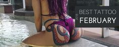Подборка лучшие тату за март 2018 года. Мы все больше дружим с лучшими тату мастерами России и Украины и публикуем их работы с указанием мастера Horsehead Nebula, Tattoo Sketches, Cool Tattoos, Hair Styles, Beauty, Hair Plait Styles, Hair Makeup, Coolest Tattoo, Hairdos