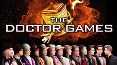 ..........doctor games?!