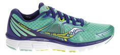 Kick+your+comfort+up+a+notch+with+the+newly+upgraded+Womens+Saucony+Kinvara+6