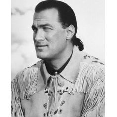 Picture of Steven Seagal High Quality Photo Kendo, Aikido, Famous Men, Famous Faces, Folk Print, Michigan, Steven Seagal, Hollywood Men, Martial Artists