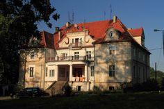 Pałac - Kaźmierzów – Foto Zetem