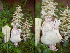 """""""CoCo Lily"""" a Fairy Tale Bunny"""