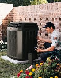Trane Dealer Silver Fox Air Conditioning can help you with all of your AC repair and new air conditioning system installation.
