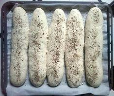 Subway Brot - Rezept - kochbar.de