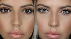 Solotica Colored Contacts for Brown Eyes Best Review