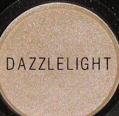MAC~ Dazzlelight eyeshadow <3