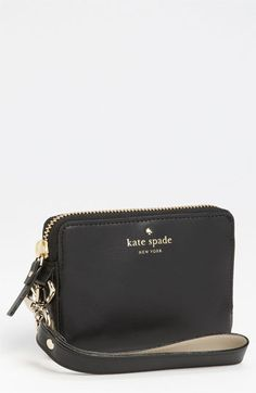 kate spade new york 'julia' wristlet | Nordstrom