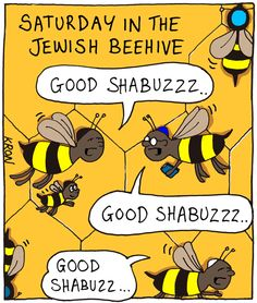 If it was a shomer hive they would not be flying or making honey!