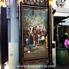 #beautifulcreatures #YAbooks #books #kamigarcia #movies