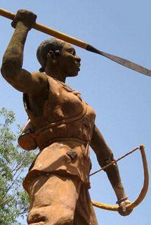 African Heroines