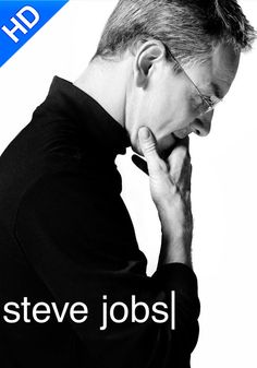 Steve Jobs movie poster - backstage at three iconic product launches and ending in 1998 with the unveiling of the iMac, Steve Jobs takes us behind the scenes of the digital revolution to paint an intimate portrait of the brilliant man at its epicenter. Kate Winslet, Michael Fassbender, Movies 2019, Hd Movies, Movie Tv, Watch Movies, 2015 Movies, Movies Free, Netflix Movies
