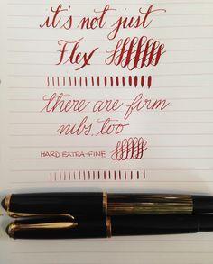 Handwritten Post. It's Not Just Flex