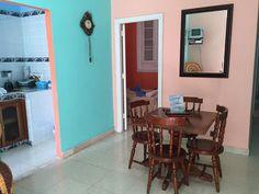 104 Piso de dos habitaciones y un baño - a Cuba