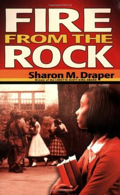 Fire from the Rock by Sharon Draper,http://www.amazon.com/dp/014241199X/ref=cm_sw_r_pi_dp_fkuisb1SWCXWNW1H