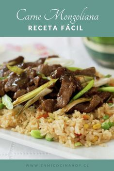 30 Minute Meals, Chinese Food, Healthy Habits, Fried Rice, Cookie Recipes, Recipies, Food And Drink, Favorite Recipes, Vegan