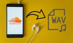 Are you looking for SoundCloud to WAV converters? This post will show you the best way to download SoundCloud to WAV. Audio Track, Record Audio, Cover Pics, Music Download, Songs, Song Books