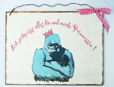 Kunst und Humor von Un-Art-Tick auf DaWanda.com