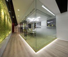 Swiss Bureau new head offices   Projects - Swiss Bureau Interior Design   Dubai, United Arab Emirates