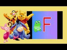 KIDS MUSIC VIDEOS / Alphabet Song