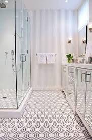 Bathroom design - Home and Garden Design Ideas Um, Where's the Bathroom? Tropical home bathroom design floor tile bathroom Bad Inspiration, Bathroom Inspiration, Floor Design, House Design, Tile Design, Floor Patterns, Bathroom Interior Design, Bathroom Designs, Bathroom Ideas