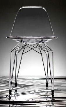 Diamond Rocker Chair KS5 | Stolt Design Group for Kubikoff