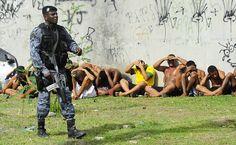 Ocupação do complexo da Maré, no Rio de Janeiro