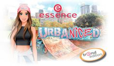 "Preview: essence trend edition ""urbaniced"""