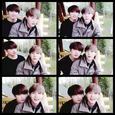 My hearteu couldn't handle all these moments ❤ Sugakookie on Vlive #BTS #방탄소년단