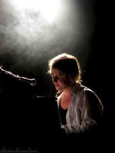 TOM ODELL. 19//11//2013.milano.