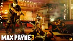 Wallpaper HD  Max Payne 3 (PC, PlayStation 3, Xbox 360) / RockStar Games #MaxPayne #MaxPayne3 #Shooter #RockStarGames #Games #videogames #PlayStation3 #PC #Xbox360 #ShooterGames #ComandoSombra #UnidadedeForcasEspeciais #ShadowCommand #UFE