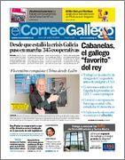 DescargarEl Correo Gallego - 24 Noviembre 2013 - PDF - IPAD - ESPAÑOL - HQ