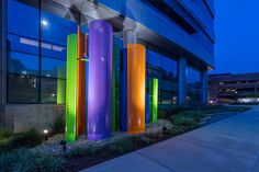 Project: Cincinnati Children's Hospital - CODAworx