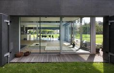 Zombie Proof House Pictures