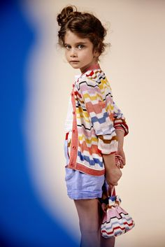 Missoni #SS15 #childrenswear