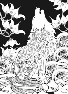 querkle coloring book pages - photo#39