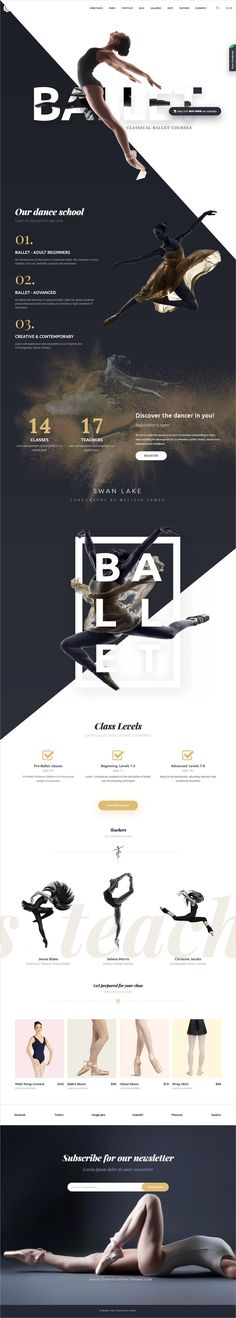 Superhero is clean, flexible and modern design multipurpose responsive #WordPress theme for awesome #dance #studio website with 50+ niche homepage layouts and 140+ elements download now..